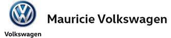 Logo de Mauricie Volkswagen