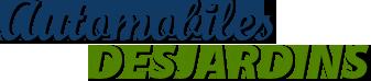 logo-Automobiles Desjardins