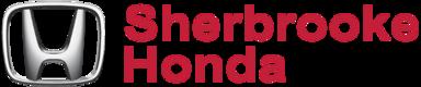 Logo de Sherbrooke Honda
