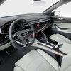 Upscale Audi Q8 Concept unveiled at 2017 Detroit Auto Show