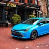 Toyota Corolla Hatchback 2019 : de la personnalité à revendre