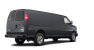 2017 GMC Savana 2500 CARGO