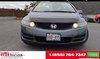 2009 Honda Civic Coupe LX - SR