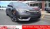Honda Civic Sedan EX-T - HS 2017