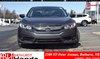 2017 Honda Civic Sedan LX - HS