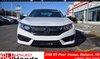 Honda Civic Sedan LX - HS 2017