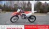 2017 Honda CRF125F Big Wheels