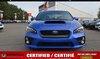 2016 Subaru WRX Limited/Sport Tech Package