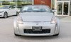 2004 Nissan 350Z Convertible No Accident Over $2000 Leather Seats!