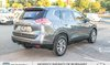 2014 Nissan Rogue SL Navigation No Accident Claim