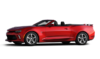 Chevrolet Camaro convertible 2LT 2016