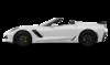 Chevrolet Corvette convertible Z06 2LZ 2016