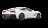 Chevrolet Corvette Coupe STINGRAY 3LT 2016