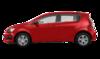 Chevrolet Sonic Hatchback LT 2016