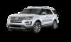 Ford Explorer PLATINUM 2016