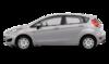 Ford Fiesta S HATCHBACK 2016