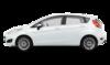 Ford Fiesta TITANIUM HATCHBACK 2016