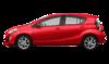 Toyota Prius C TECHNOLOGY 2016