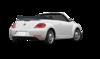Volkswagen Beetle Convertible DENIM 2016