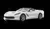 Chevrolet Corvette Convertible Stingray 1LT 2017