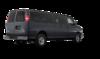 Chevrolet Express 2500 PASSENGER LS 2017