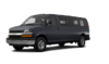 Chevrolet Express 2500 PASSENGER LT 2017