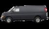 Chevrolet Express 3500 UTILITAIRE 2017