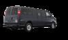GMC Savana 3500 TOURISME LS 2017