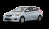 Hyundai Accent 5 Doors GL 2017