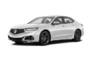 Acura TLX SH-AWD TECH A-SPEC 2018