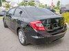 2012 Honda Civic Sdn EX-L NAVIGATION * GARANTIE 10 ANS 200 000 KM - 5
