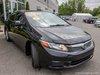 2012 Honda Civic Sdn EX-L NAVIGATION * GARANTIE 10 ANS 200 000 KM - 9