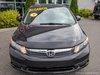 2012 Honda Civic Sdn EX-L NAVIGATION * GARANTIE 10 ANS 200 000 KM - 2