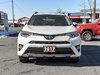 2017 Toyota RAV4 PLATINUM: FORWARD COLLISION, BLIND SPOT WARNING