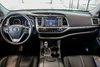 Toyota Highlander SE - AWD 2018