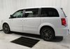 2017 Dodge Grand Caravan Black Top