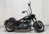 2012 Harley Davidson Motorcycle Fat Boy Lo
