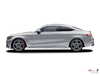 Mercedes-Benz C-Class Coupe AMG 63 S 2017