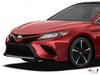 Toyota Camry XSE V6 2018