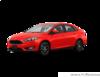 Ford Focus Sedan 2017