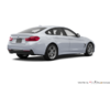 BMW 4 Series Gran Coupé 2018