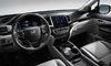 Honda Pilot 2016: nouvelle silhouette, plus de technologie