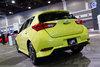 Ottawa Auto Show: 2016 Toyota iM