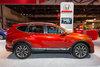 Salon de l'auto d'Ottawa 2017: Honda CR-V 2017