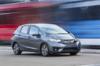 2017 Honda Fit: fuel economy and versatility