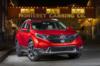 Honda CR-V 2017 vs Ford Escape 2017 versus Nissan Rogue 2017 : un choix complexe