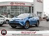 Toyota RAV4 Hybrid XLE: PRE-COLLISION SYSTEM, RADAR CRUISE CONTROL 2017