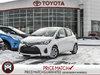2015 Toyota Yaris Low km local trade