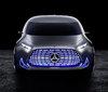 Mercedes-Benz Unveils an Autonomous Minivan for Tokyo