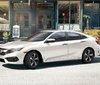 2016 Honda Civic: Continuing a Good Thing